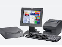 Food and Drug Store Management Systems